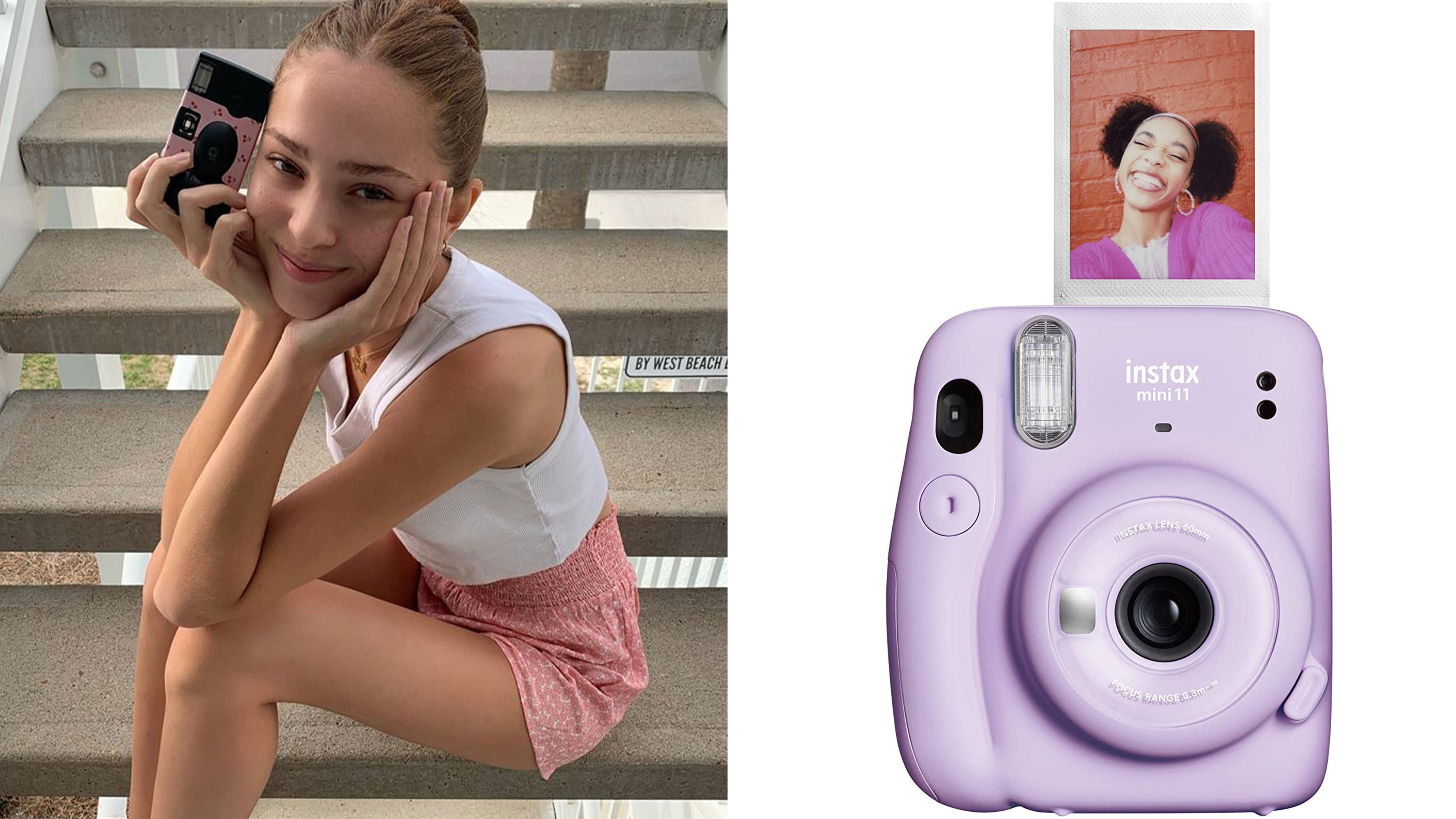 40 gifts teenage girls actually want in 2021