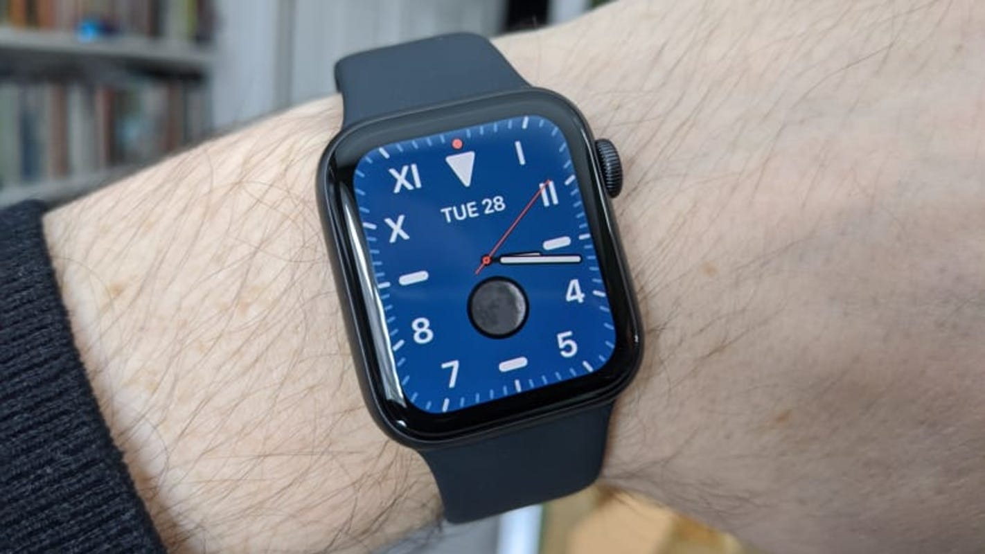 You can get the Apple Watch Series 5 at a serious discount for Prime Day 2020