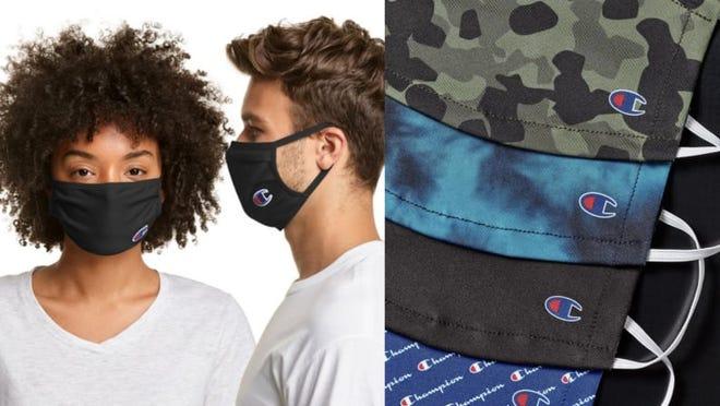 Los mejores regalos para los adolescentes: máscara de campeón