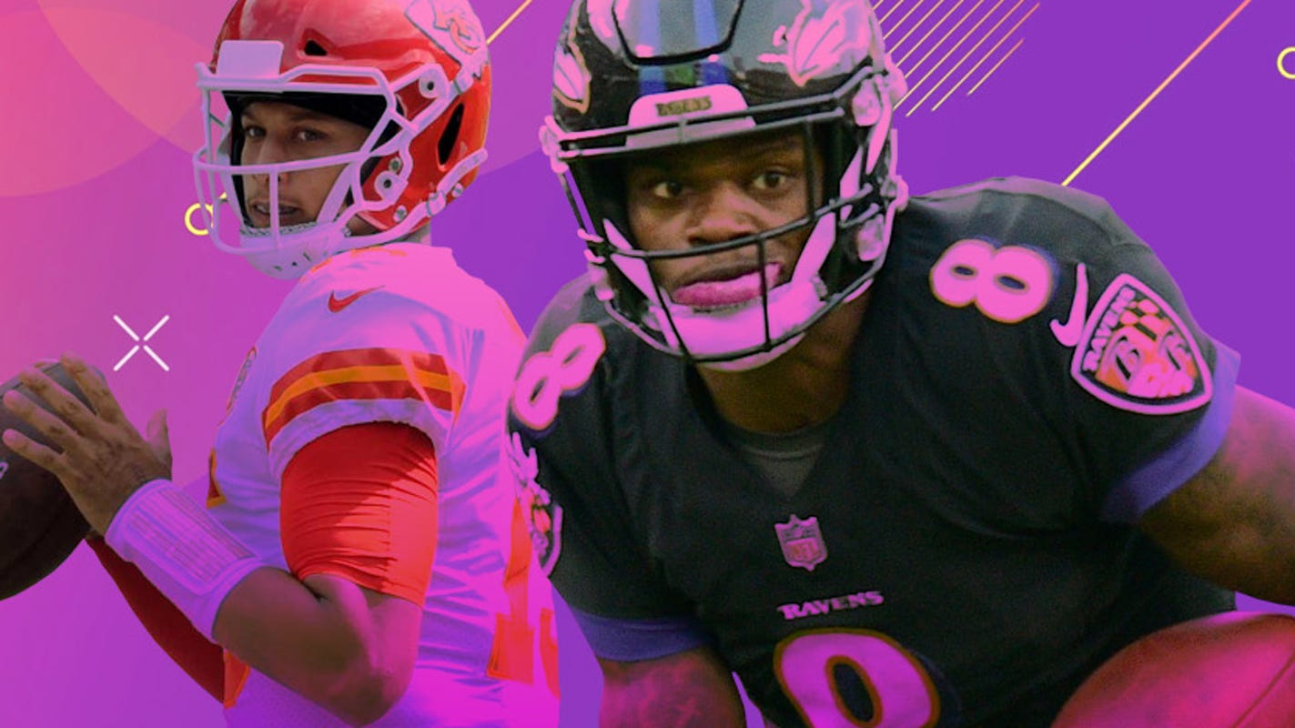 USA TODAY Sports' Week 3 NFL picks: Chiefs or Ravens in potential AFC championship game preview?