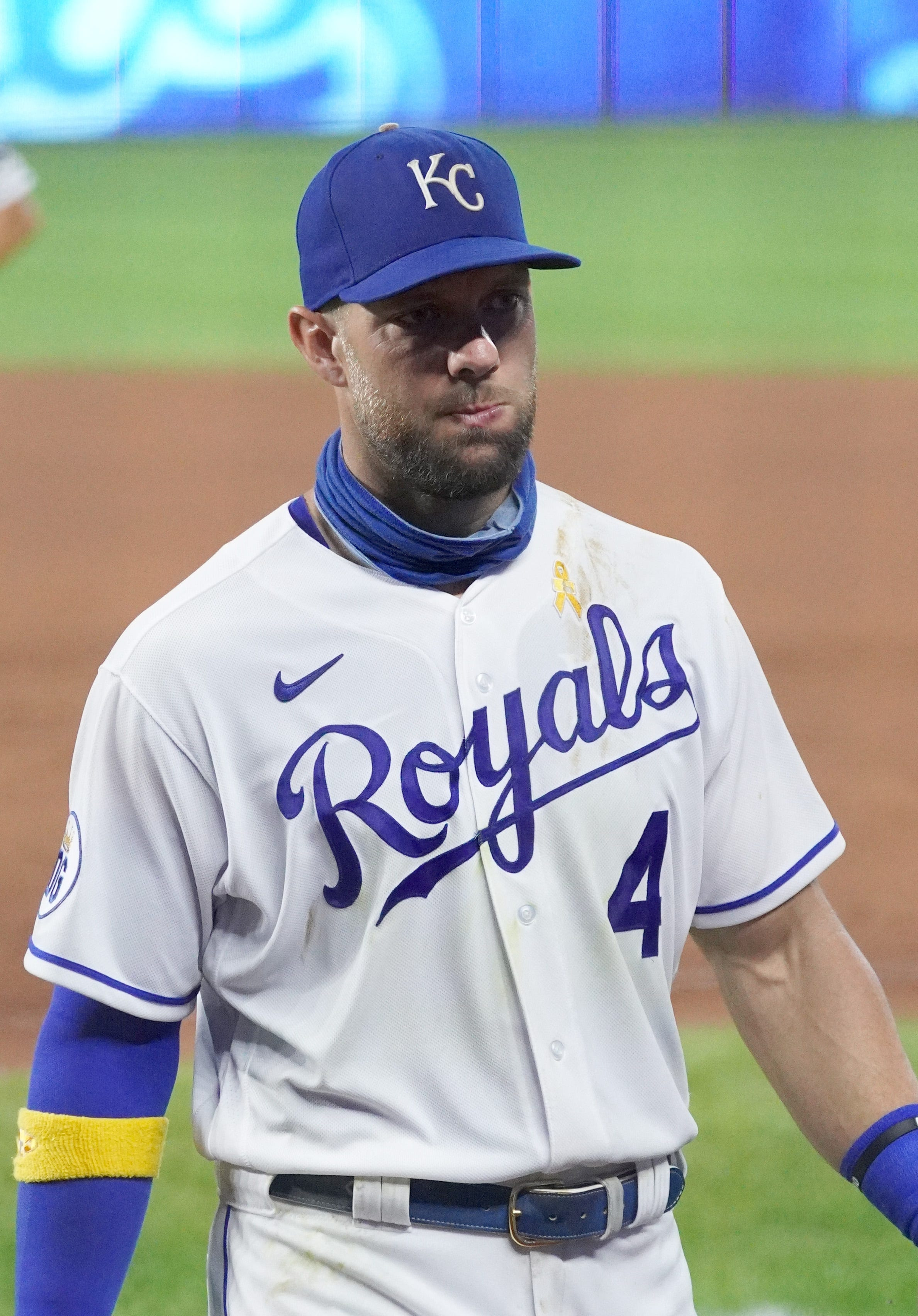 Alex Gordon will retire at end of 2020 MLB season after 14 years with Kansas City Royals