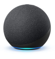 New round look for Echo speakers