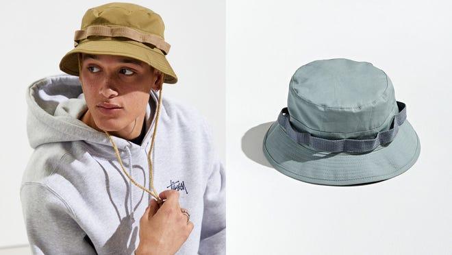 Los mejores regalos para los adolescentes varones: sombrero de cubo