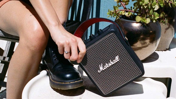 Best tech gifts: Marshall Stockwell II