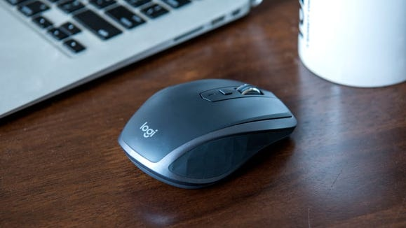 Best tech gifts: Logitech MX Anywhere 2S