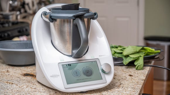 Best kitchen gifts: Thermomix TM6 Cooker