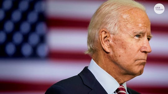 Joe Biden endorsed, Trump excoriated by nearly 500 retired top military, national security officials