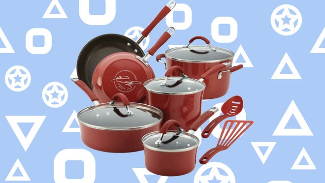 Way Day 2020 is almost over—but you still have time to save on this top-rated cookware.