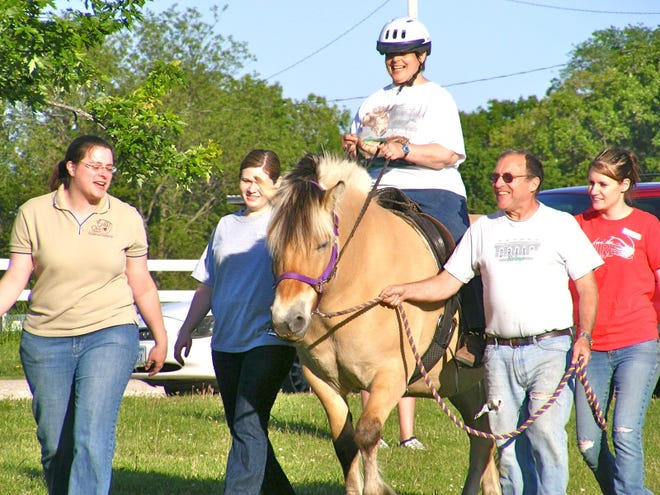 One Heart equestrian center hopes a new endowment fund will help ensure the organization's programming in the future in Story County.