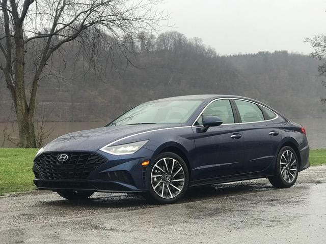 The 2020 Hyundai Sonata Limited is a well-rounded and predictable player.