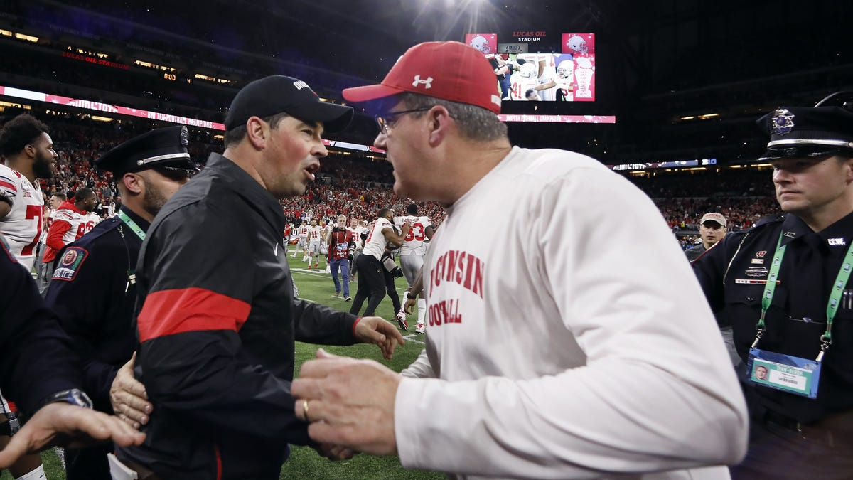 How Ryan Day's pay cut compares to rest of Big Ten football coaches