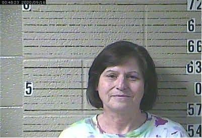 Glenda Sue Howell
