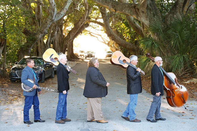 Swinging Bridge Bluegrass Band will perform at Venice Avenue Creamery on West Venice Avenue as part of the Oct. 8 lineup of musicians at Classic Evenings on the Avenues.