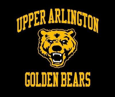 Upper Arlington Golden Bears logo