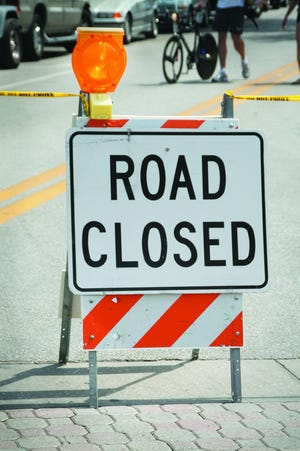 Linworth Road near Worthington will close for emergency culvert repairs Monday, Oct. 5