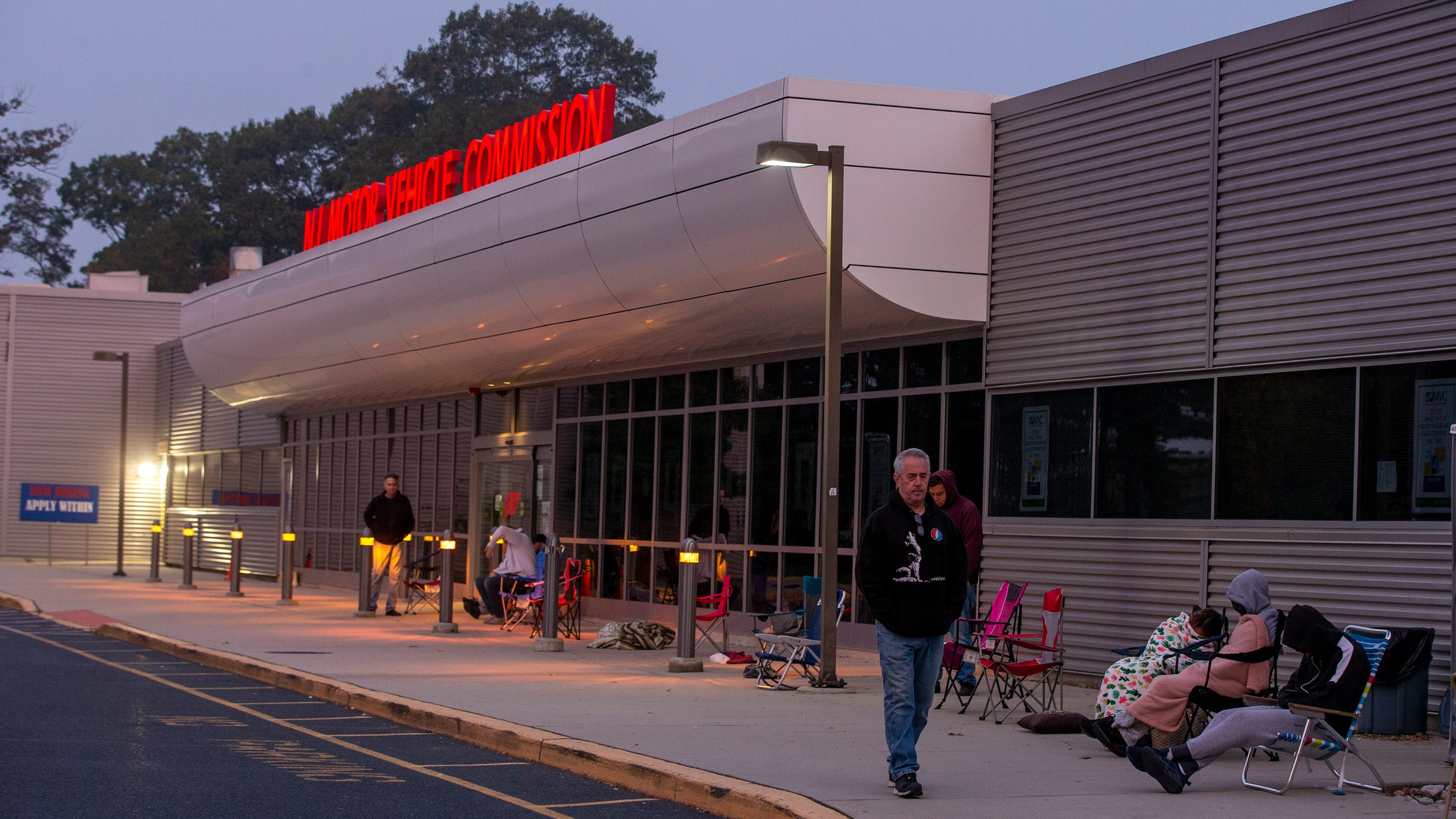 North Bergen Dmv >> NJ MVC closes fourth location this month due to employee's ...