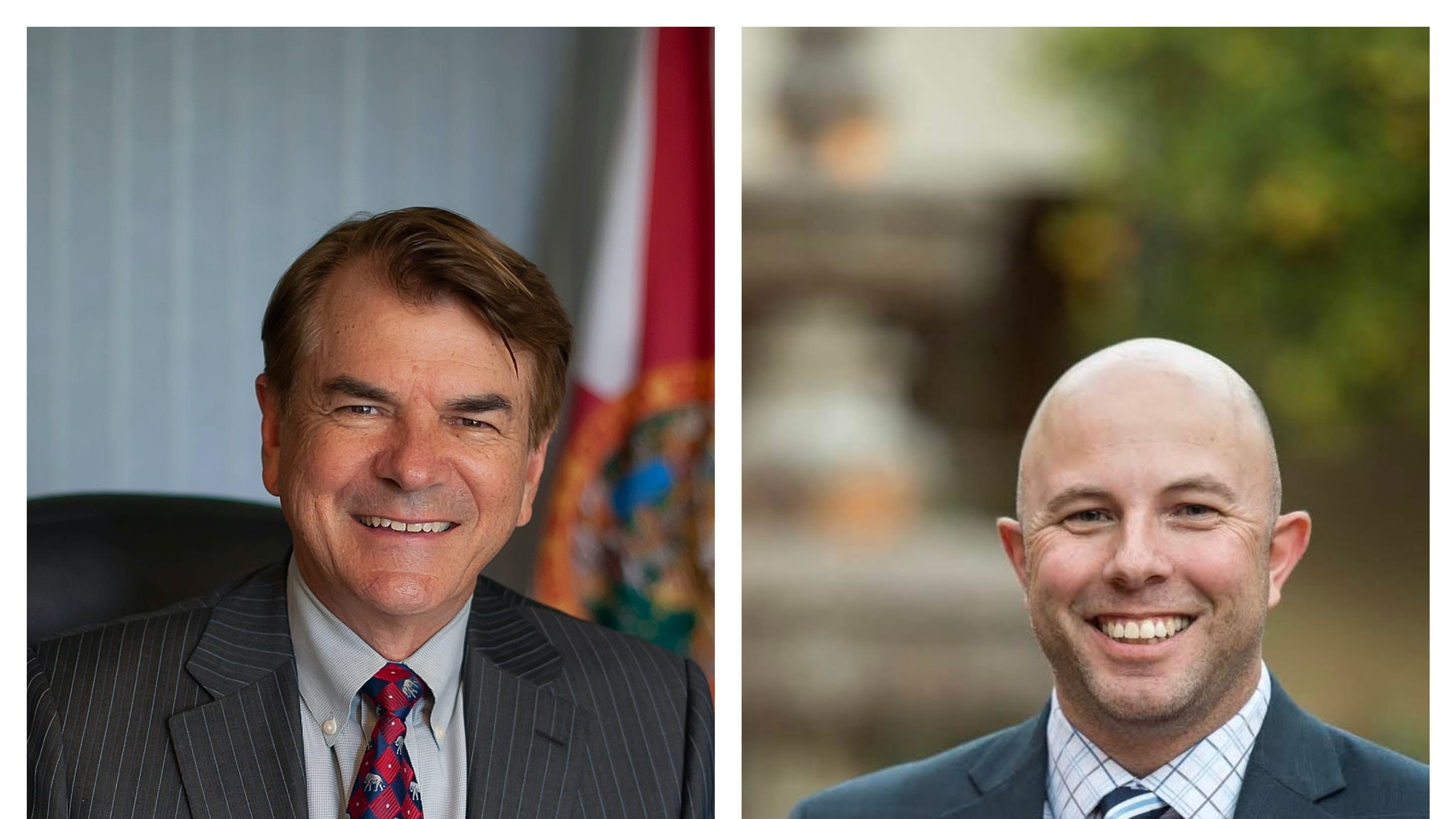 Altman, Dabbs face off for a swath of Brevard voters