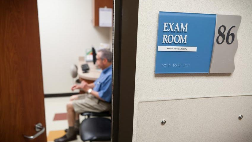 High stakes for Texas' challenge to Affordable Care Act