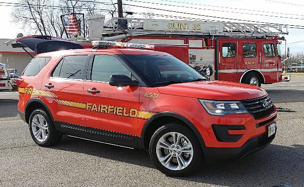The Fairfield Fire Department wants to add additional full-time firefighters, but will likely need additional funds to make that happen.