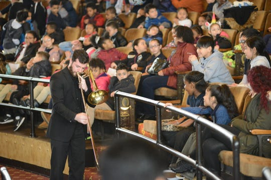 Symphony in C: Concerts for Young People (courtesy: Symphony in C)