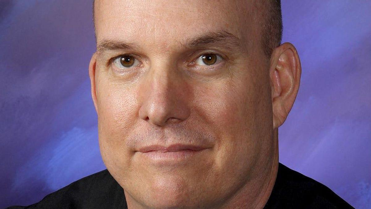 John Hinderaker confirmed as US District Court judge...