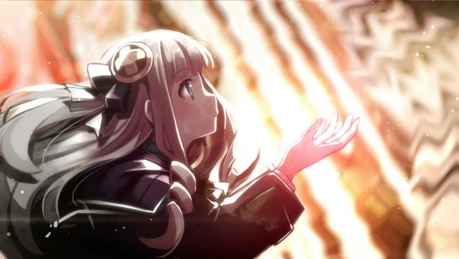 Death end re;Quest 2 for PC and PS4.