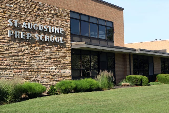 St. Augustine College Preparatory School announced plans to expand the Hermit Brotherhood to include eighth graders beginning with the 2021-2022 academic year.