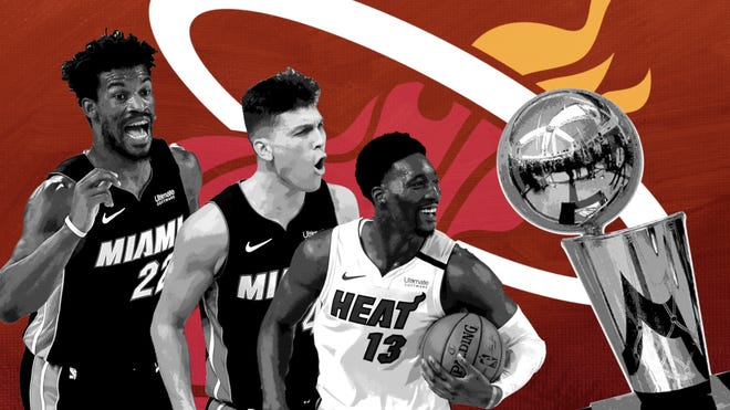 How To Watch Heat Vs Lakers In Nba Finals Game 1