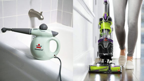 Deep cleans never looked so easy.