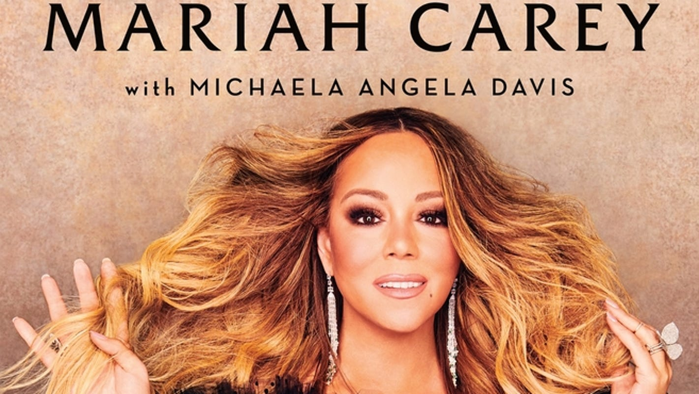 5 books not to miss: Mariah Carey opens up in memoir, Nick Hornby charms with new romance thumbnail