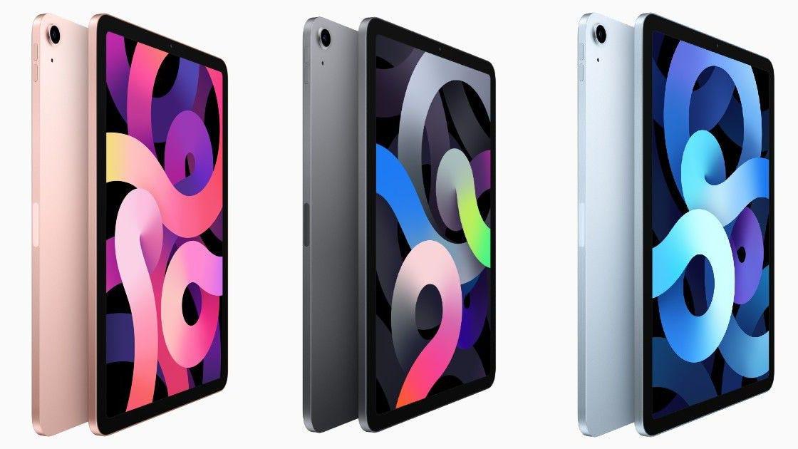 Amazon just majorly slashed the price of the latest Apple iPad model