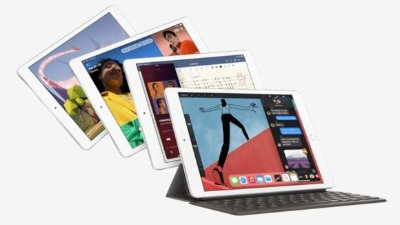 Now's you chance to get the latest iPad model for less.