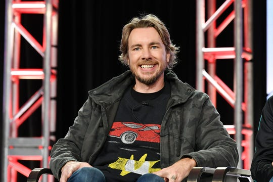 Dax Shepard shares his struggles with sobriety.