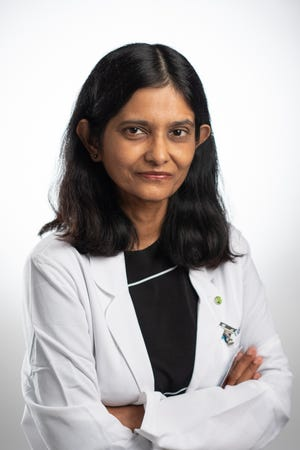 TidalHealth welcomed hematologist and medical oncologist Sugunda Chirla to the Allen Cancer Center in Seaford.