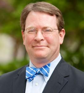 Political scientist Michael Bitzer of Catawba College.