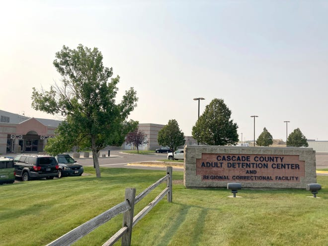 Cascade County Commissioners approved a $1.4 million contract bid from Great Falls based A.T. Klemens, Inc. for repairs to the roof of the Adult Detention Center, pictured above. The project is scheduled to be completed this summer, per public works.