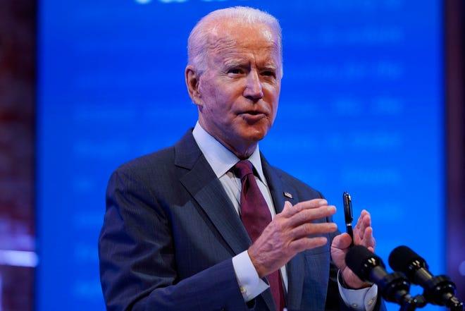 Joe Biden's first post-debate campaign stop will be in eastern Ohio.