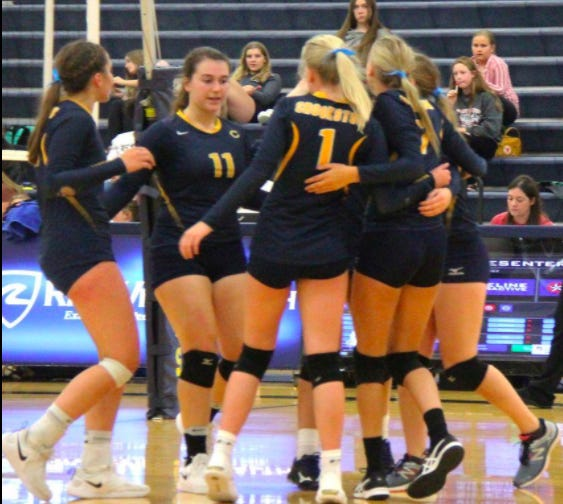 Crookston volleyball will play this fall after the Minnesota State High School League reversed course from an earlier decision on Monday.