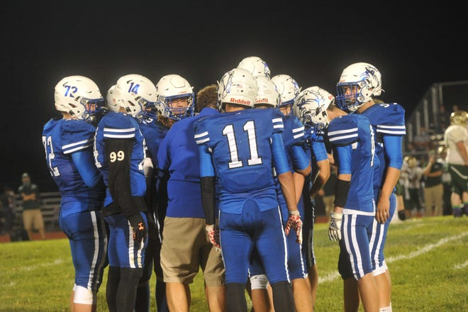 Crestline can make it five-straight wins over county foe Buckeye Central with a win in Week 1.