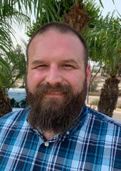 Karlton Huss, candidate for Camarillo City Council in District 3