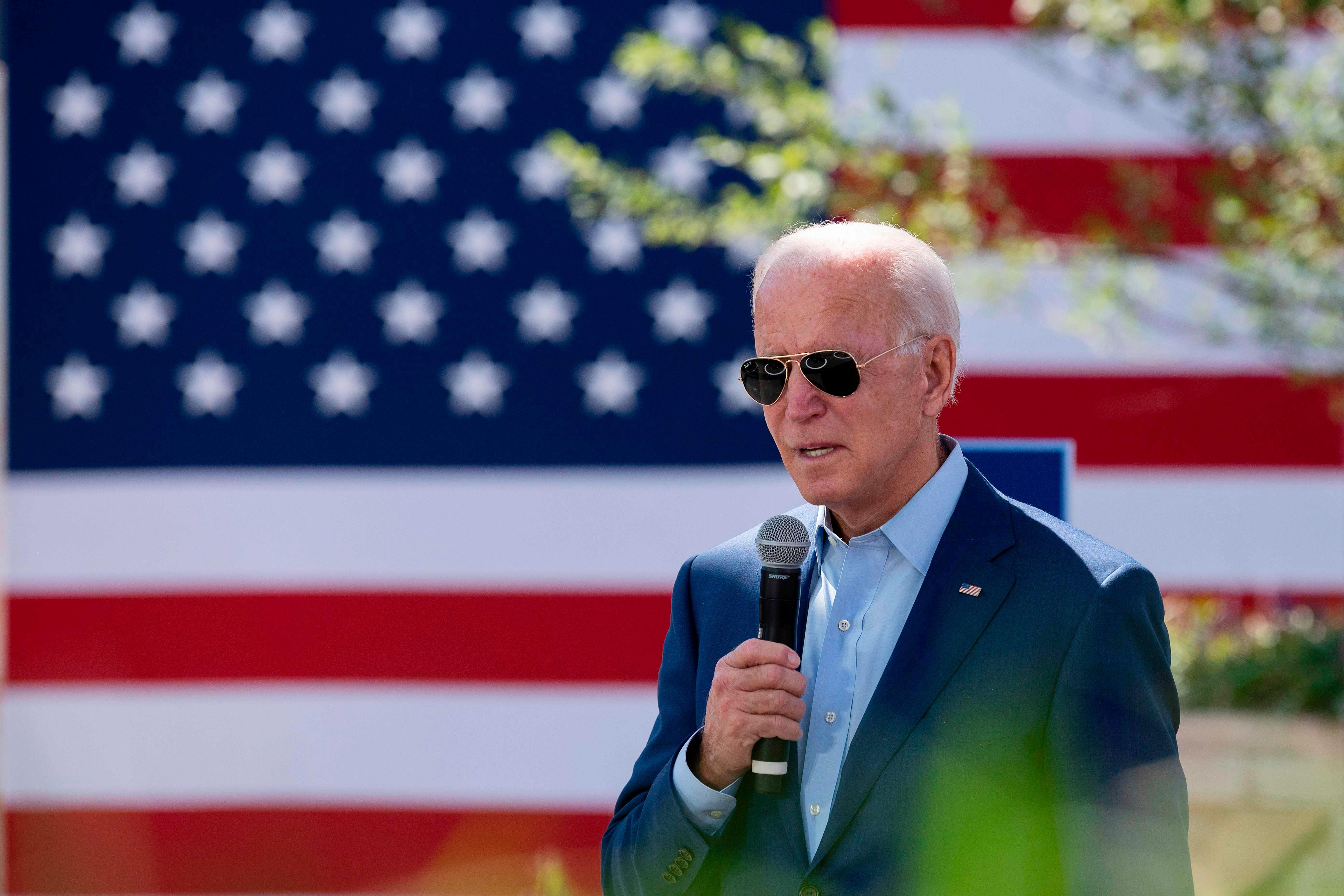 Presidential Debate Joe Biden Can Beat Donald Trump By Being An Adult