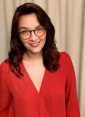 Hannah Halbert, Guest columnist