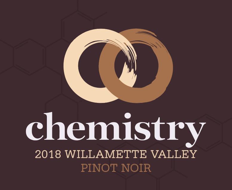 dispatch.com - Jon Christensen, The Columbus Dispatch - Wine review: 2018 Chemistry Williamette Pinot Noir