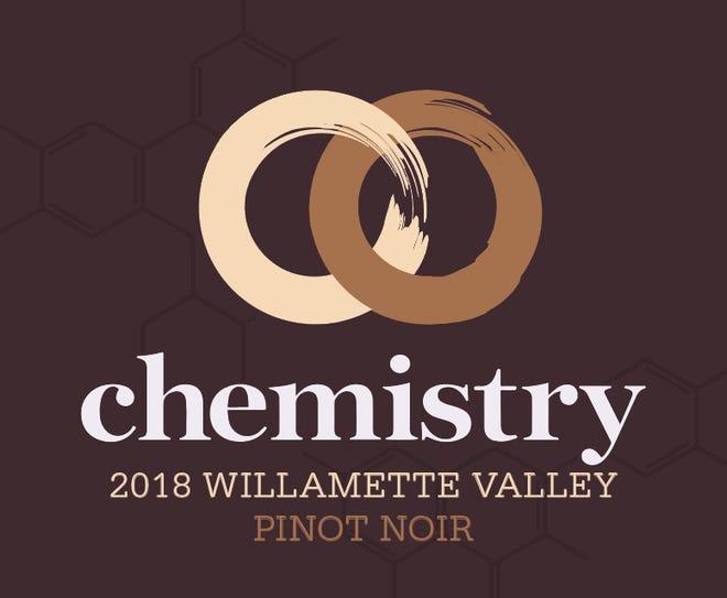 2018 Chemistry Willamette Pinot Noir