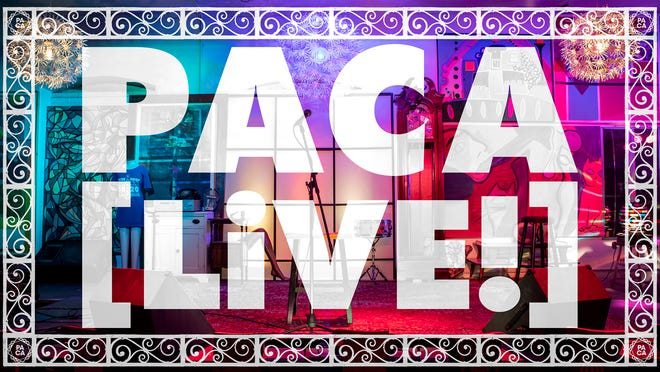 PACA is hosting live concerts and livestreaming them on its Facebook page on Sunday nights.