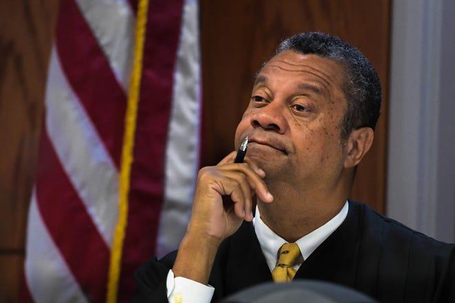 Judge Charles Williams.