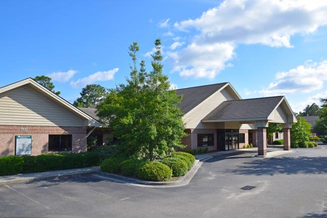 NHRMC Physician Group Endoscopy Center