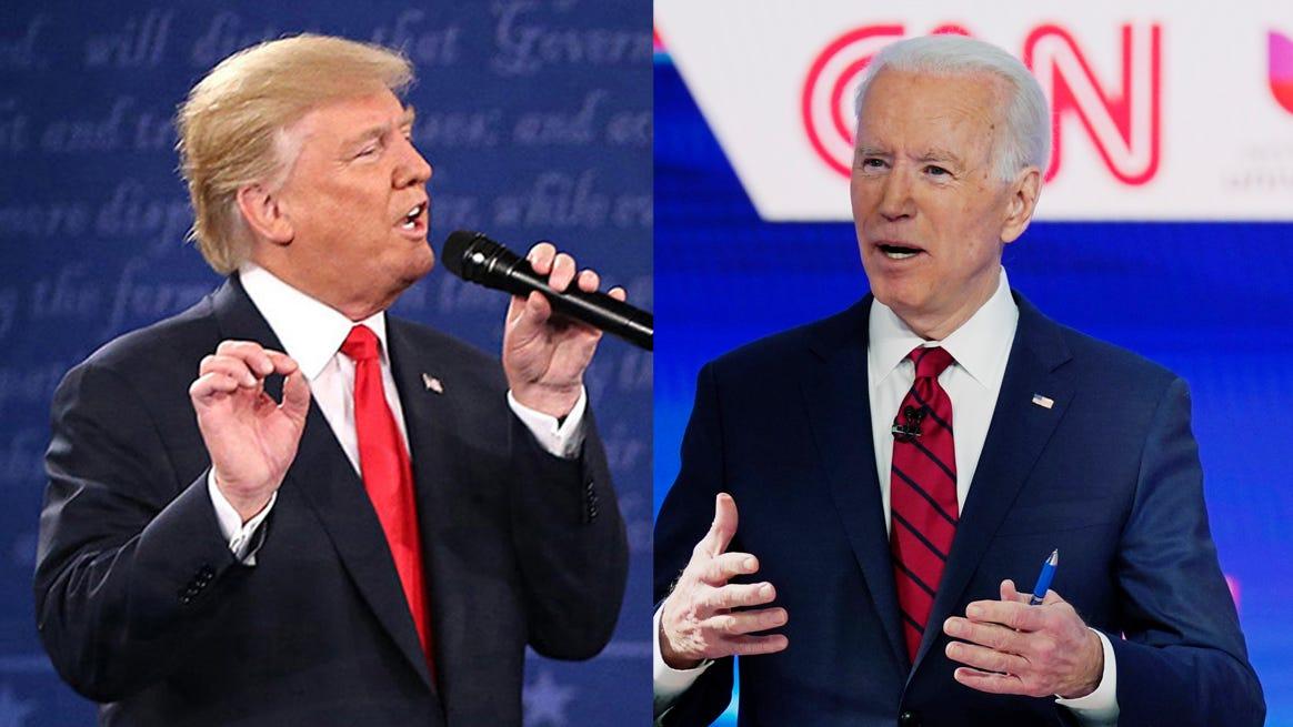 Biden and Trump should fear the viral debate moment