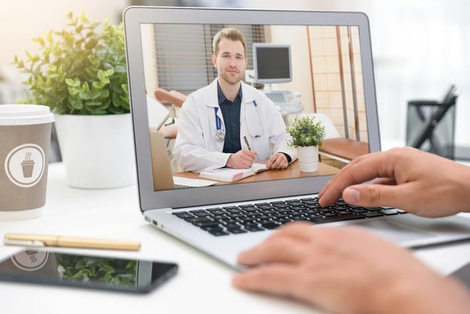 If you have a virtual care appointment coming up, keep these five tips in mind to make sure you get the most from your telehealth visit