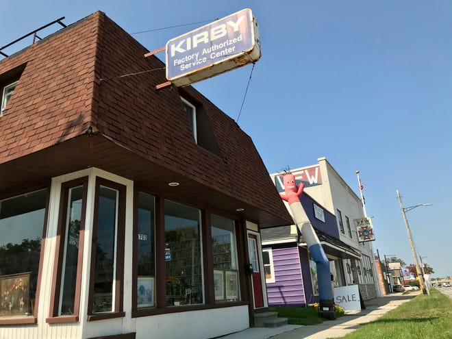 This N That Resale Store opened at 1703 Pine Grove Ave. in Port Huron in September 2020.